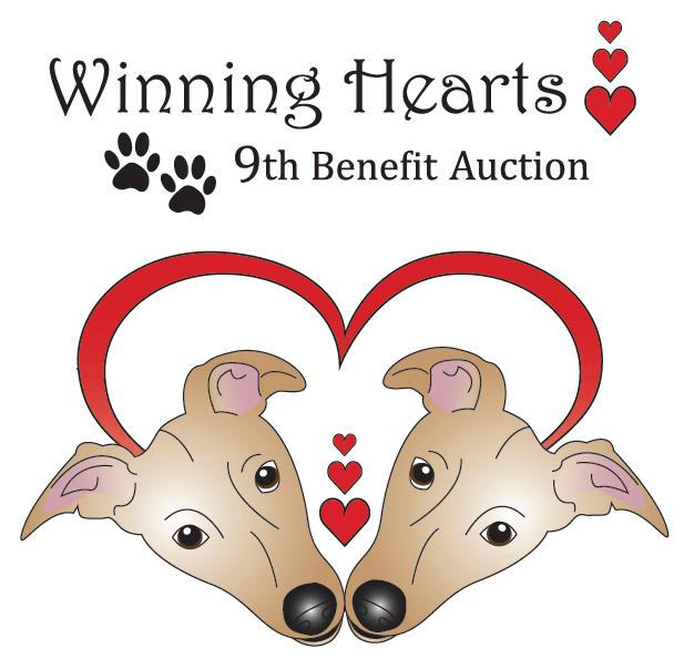 2019 Winning Hearts Auction
